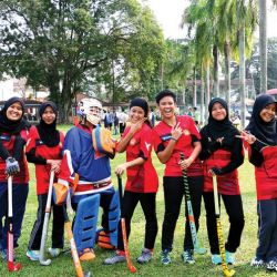 Hockey Carnival on Grass 2015