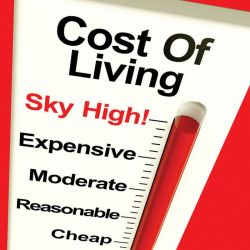 Rising Cost Of Living