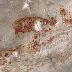 Interpreting Tambun Rock Art: A Local Dialogue