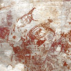 A Closer Look at Tambun Rock Art � Part 1