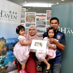 Ipoh Echo - The Haven Contest
