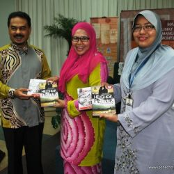 Keeping Malay Heritage Alive