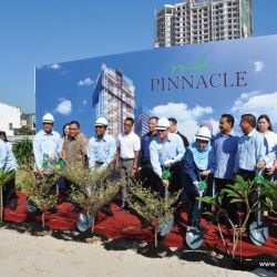 MH Pinnacle � Reaching New Heights for Ipoh