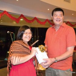 Another Successful Year for Kinta Properties