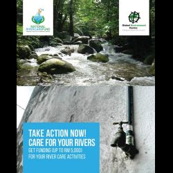 The National River Care Fund (1 Jun 2016)