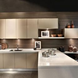 A Kitchen That is Built to Last