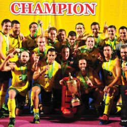 The 25th Sultan Azlan Shah Cup