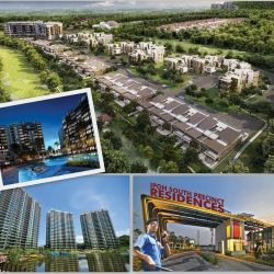 Property Boom in Ipoh: Will it change the Face and Pace of Ipoh?