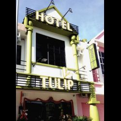 Another Budget Hotel Opens