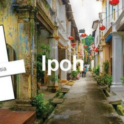 Ipoh's Listing in Lonely Planet