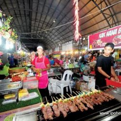 Thai Food Festival to Stay for Good