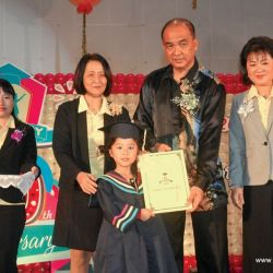 KinderJoy's 20th Graduation Concert