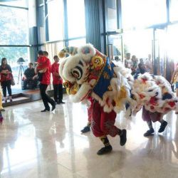 WEIL Hotel All Set to Usher in the Lunar New Year with Wishes of Prosperity and Joy