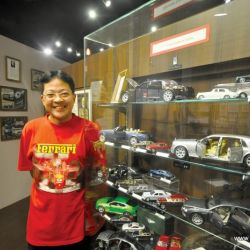 The First Model Car Museum in Malaysia