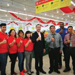 Econsave Opens in Jelapang