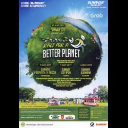 Race for a Better Planet (7 May7 2017)