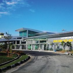Another Fiasco at the Sultan Azlan Shah Airport