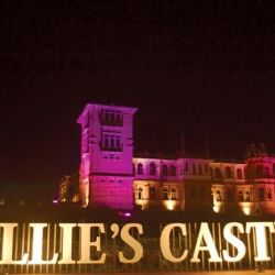 Spooky Kellie's Castle Paranormal Night Tour
