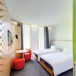 Ipoh � Bursting at the Seams with Hotel Rooms