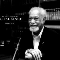 Karpal Singh (1940-2014) � Observations from Main Street