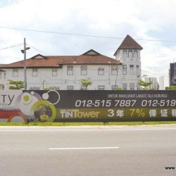 Ipoh's Robust Property Market
