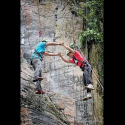 Extreme Activities in Perak