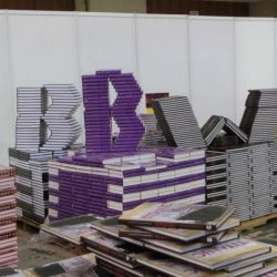 First Time in Perak � The Big Bad Wolf Book Sale