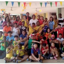 Fifa World Cup at Ametis