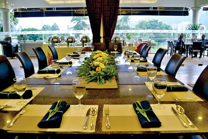 Ipoh Echo | Meru Valley Resort for all Occasions