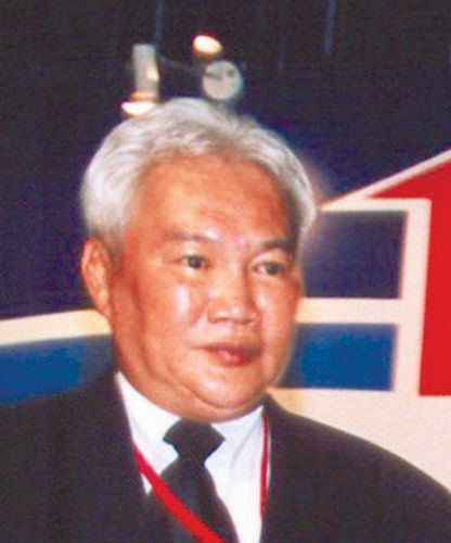 Dato' Francis Lee