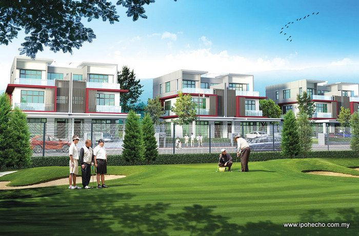 GolfView Residence