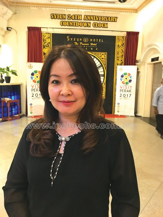 Maggie Ong