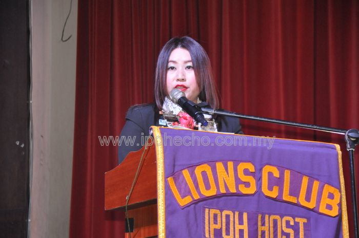 Lions Club of Ipoh Host