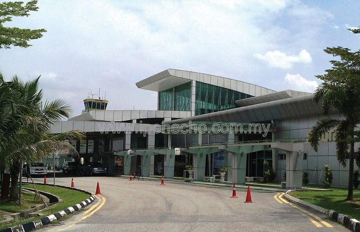 Ipoh Airport