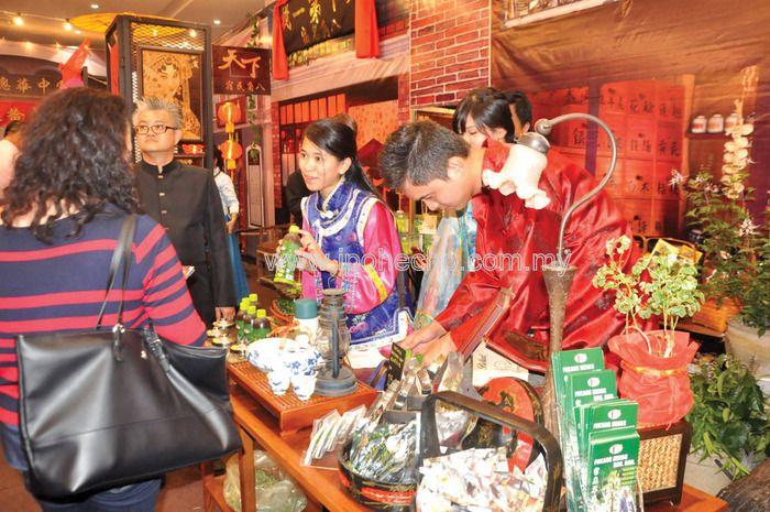 Perak Chinese Chamber of Commerce and Industry's (PCCCI) 110th anniversary