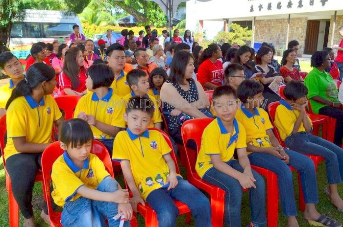 Seventh-day Adventist Ipoh