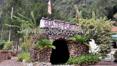 Photo of Gua Tempurung – Nature's Best Kept Secret