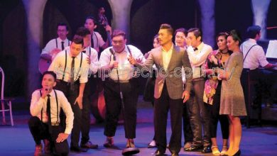 Photo of Remy the Musical