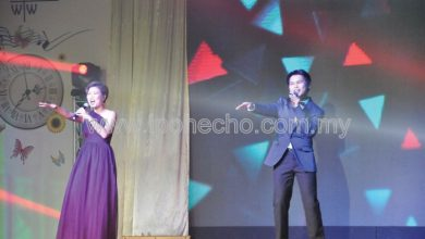 Photo of Charity Concert