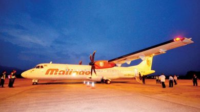 Photo of Malindo Air Operates from Ipoh