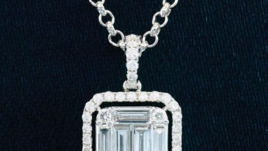 Photo of Diamonds are a Girl's Best Friend