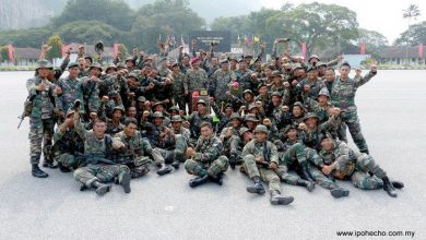 Photo of Army Eco-Challenge 2014