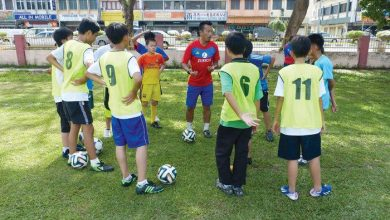 Photo of Football Clinic for Boys