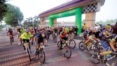 Photo of Batu Gajah Mountain Bike Jamboree