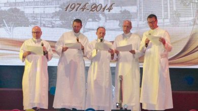 Photo of Hospital Fatimah Celebrates 40th Anniversary