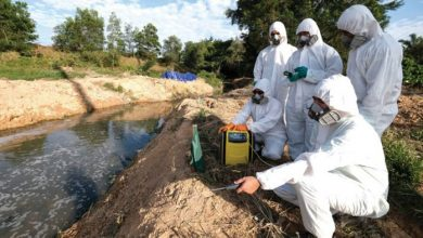 Photo of Thinking Allowed:  How Safe and Clean are Perak's Rivers?