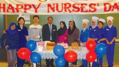 Photo of KPJ ISH Celebrates Nurses' Day