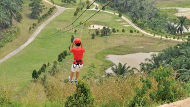 Photo of Extreme Activities in Perak