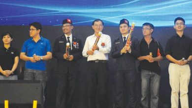 Photo of Boys' Brigade Comes to Perak