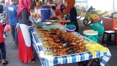 Photo of SeeFoon Gathers Her Foodie Troop for Ramadan Patrol